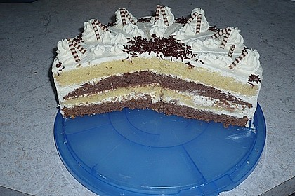 3-Tages-Torte 6