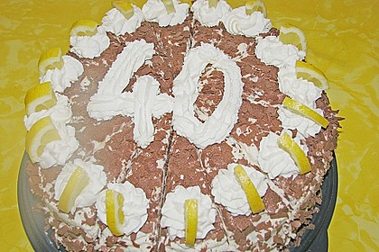 3-Tages-Torte 77
