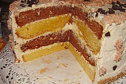 3-Tages-Torte 45