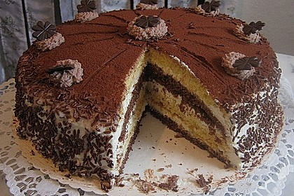 3-Tages-Torte 2