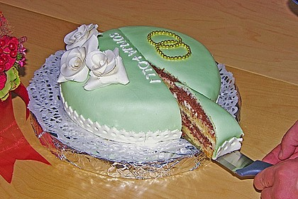 3-Tages-Torte 1