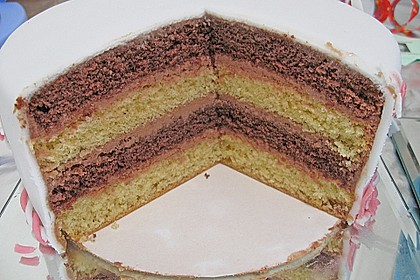 3-Tages-Torte 4