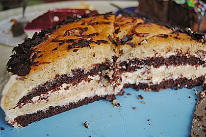 3-Tages-Torte 76