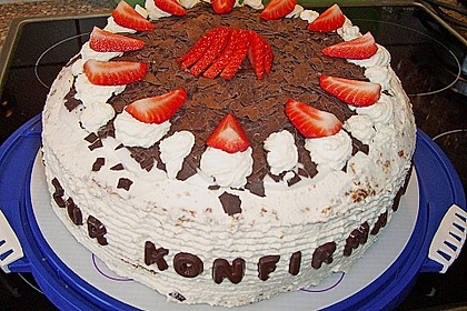 3-Tages-Torte 10