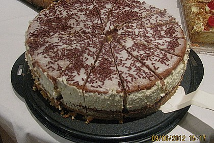 3-Tages-Torte 81