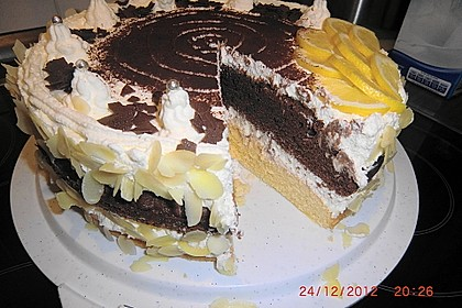 3-Tages-Torte 33