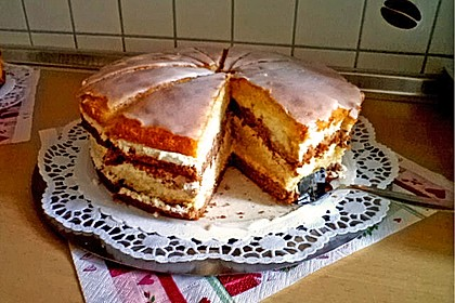 3-Tages-Torte 97