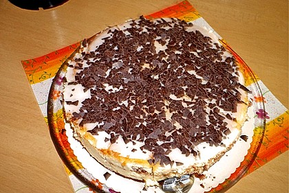 3-Tages-Torte 85