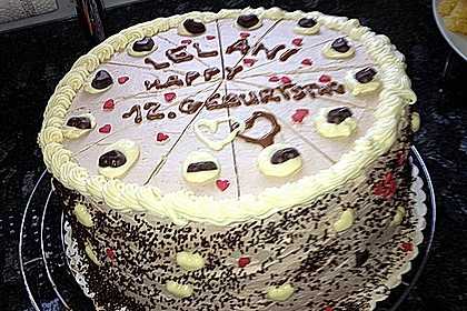 3-Tages-Torte 73