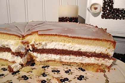 3-Tages-Torte 84