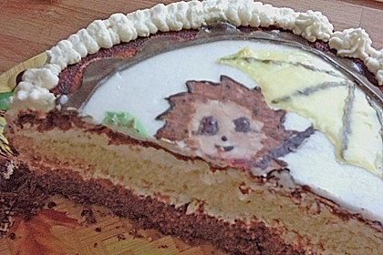 3-Tages-Torte 100