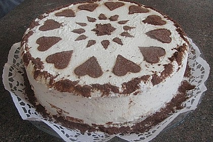 3-Tages-Torte 92