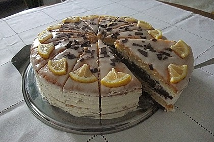 3-Tages-Torte 5