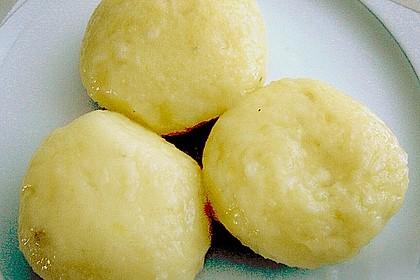 Kartoffelklöße 30