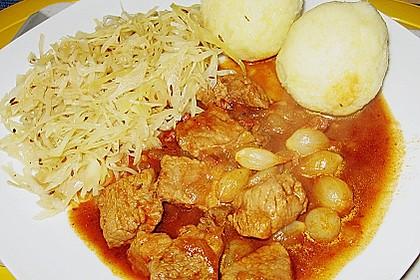 Kartoffelklöße 15