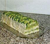 Brokkoliterrine (Bild)