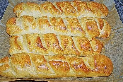 Französisches Baguette 8