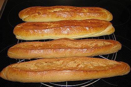 Französisches Baguette 6