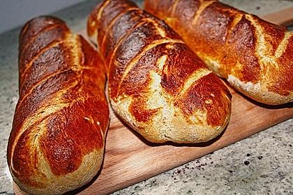 Französisches Baguette 35