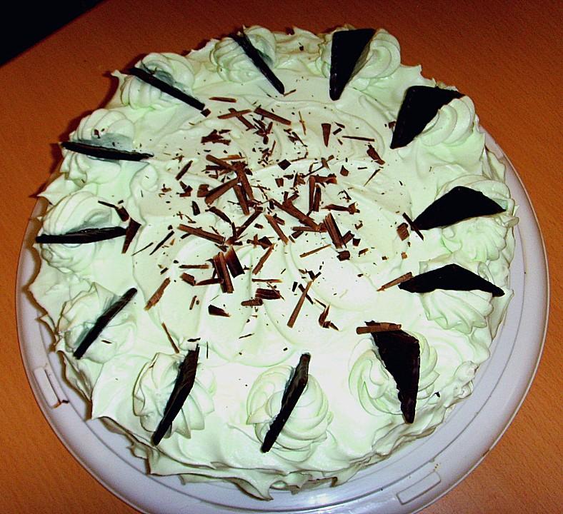 After Eight Torte Von Superweib Chefkoch De