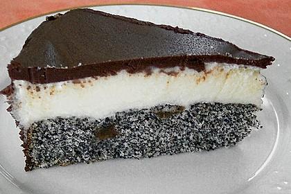 Englischer Mohnkuchen 1
