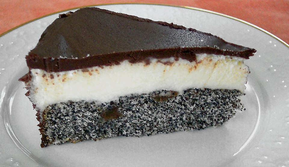 Englischer Mohnkuchen Von Tinex Chefkoch De