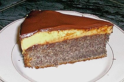 Englischer Mohnkuchen 6