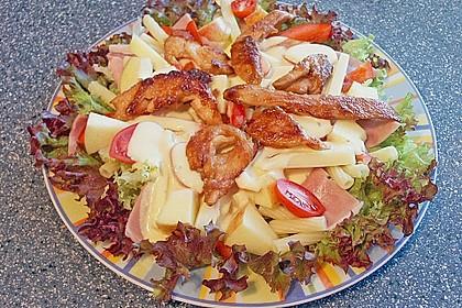 Fitness - Salat