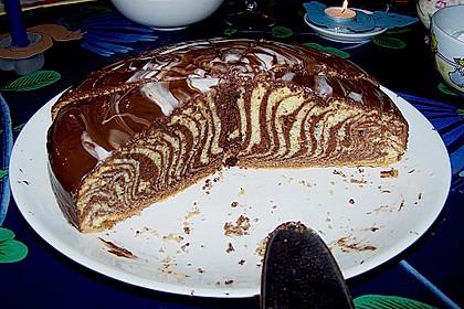 Zebrakuchen 8