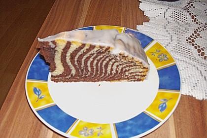 Zebrakuchen 190