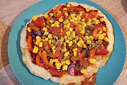Pfannen - Pizza 39