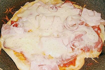 Pfannen - Pizza 85