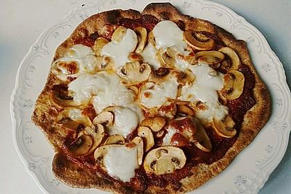 Pfannen - Pizza 73