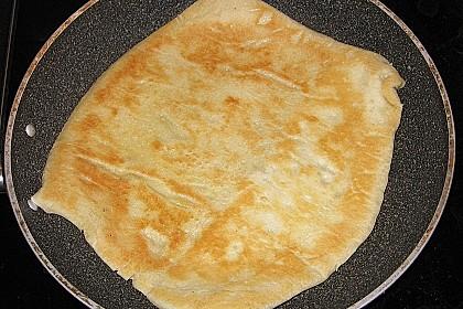 Pfannen - Pizza 94