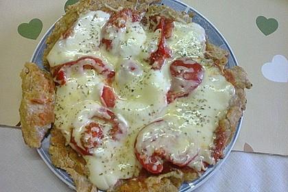 Pfannen - Pizza 30