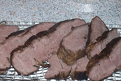 Roastbeef bei 80 Grad 49