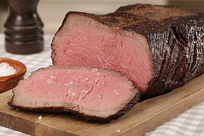 Roastbeef bei 80 Grad 8