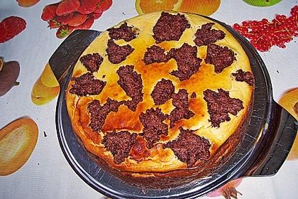 Michas Schoko-Streuselkuchen mit Quark-Kirschfüllung 73