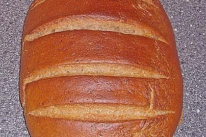 Chrissis Frühstücksbrot 1
