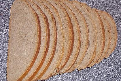 Chrissis Frühstücksbrot (Bild)