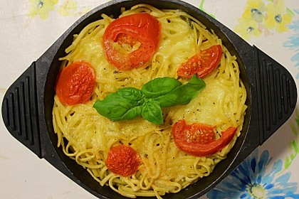 Italia - Spätzle 2