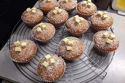 Bahia - Muffins 2