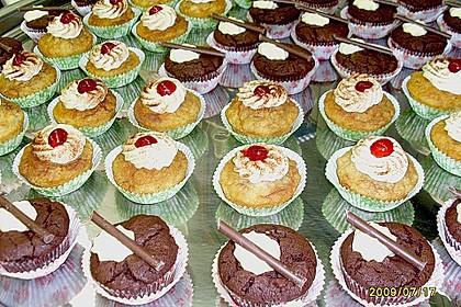 Mozart - Muffins 8