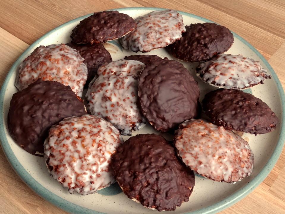 schnelle einfache kekse backen österreichisch