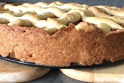 Gedeckter Apfelkuchen 54