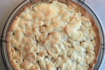 Gedeckter Apfelkuchen 50