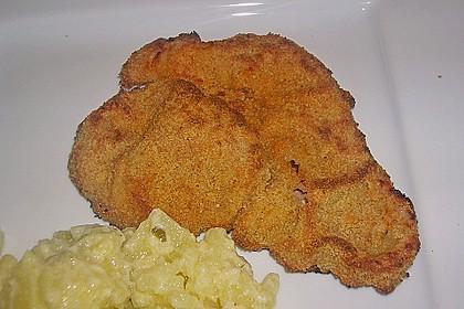 Wiener Schnitzel - das Original 1