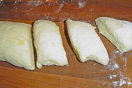 Schlesische Kartoffelklöße 18