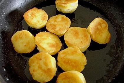 Schlesische Kartoffelklöße 15