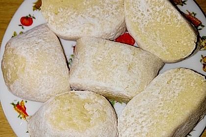 Schlesische Kartoffelklöße 10